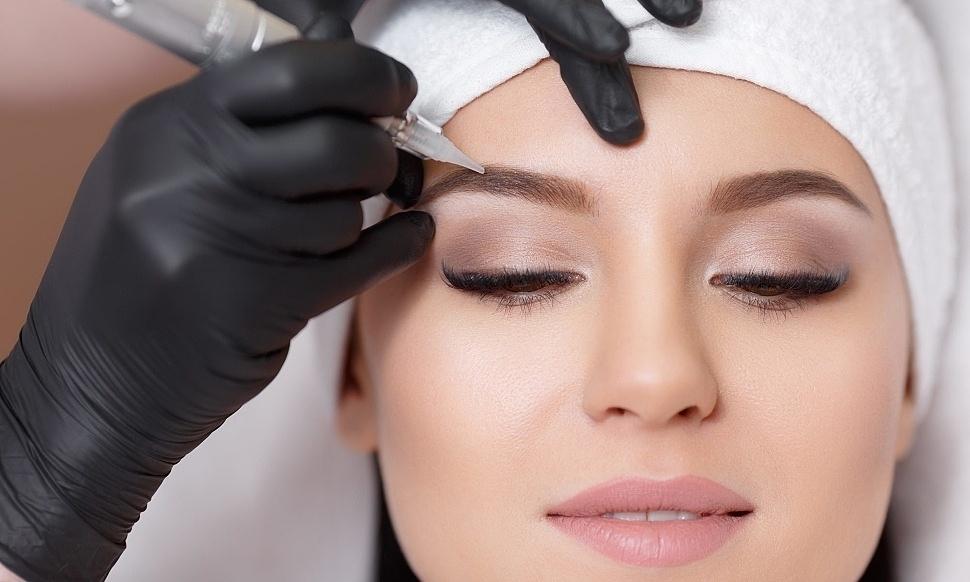 Перманентный макияж — это навсегда?
