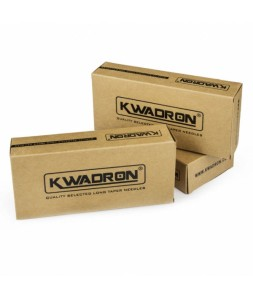 Тату иглы KWADRON Round Liner 35/03 Medium Taper